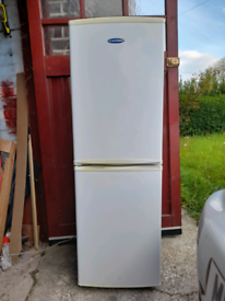 Fridge Freezer A+ Rated Good Condition In Perfect Working Order