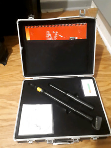 Practice bagpipe chanter for beginners