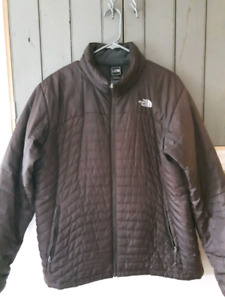 Size xl north face jacket