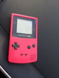 Gameboy colour perfect condition