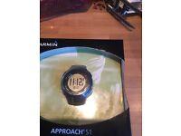Garmin Golf Watch S1 as new