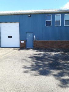 MUST SEE Commercial/Industrial Space