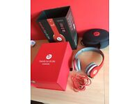Solo HD dr Dee beats headphones