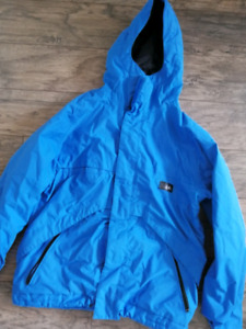burtons Mens ski/snow jacket sz M
