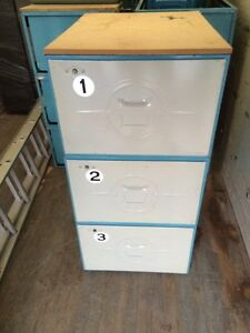 File / storage cabinents