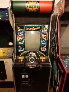 Wanted: APB Arcade