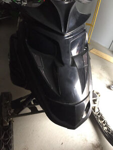 2007 ARCTIC CAT F1000***MINT***ONLY HAS 68 HOURS ON IT!!