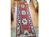 Carpet Rug Runner