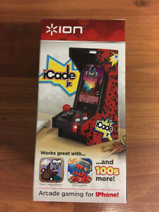 ION iCade Jr. for iPhone and iPod