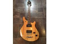 Washburn BT-2 Maverick Series Electric Guitar