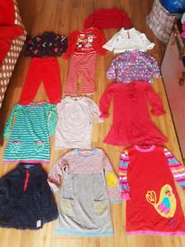 Girls Gorgeous Bundle Clothes