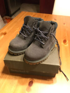Timberland Toddler's/Petits Boots in size US 6