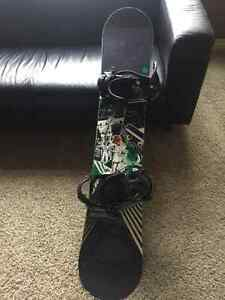 Snowboards with bindings. Edmonton Edmonton Area image 7