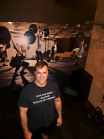 Shape Fitness/Private Gym/Personal Training with Fred Smith