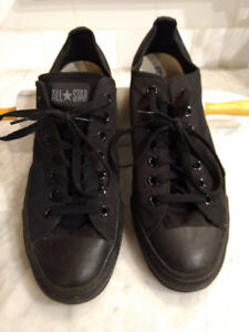 Attention Lost Girl Fans -- Lost Girl Converse All Stars