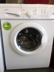 NEW Statesman 5kg washing machine