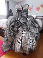 Robe de Bal Panoply