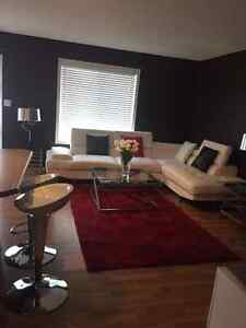 ALL INCLUSIVE FULLY FURNISHED 17 ST. WHITEMUD MEADOWS FEB 1st
