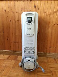 Noma 1500 Watt Heater