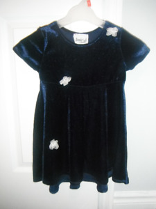 girl 6x dress from SEARS