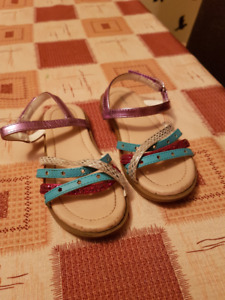 Girls Shoes and slippers