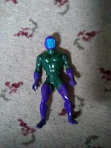 Marvel kang figure