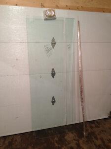 DEAL DEAL DEAL douche de verre 10mm DEAL DEAL DEAL