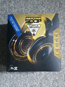 Brand New PS3 Gaming Headset