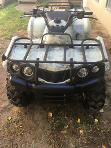 4x4 atv for sale