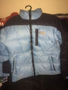 $30!! New Northface down filled coat