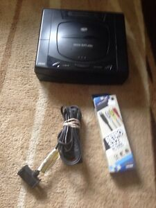 Sega Saturn system Need Eye with cable