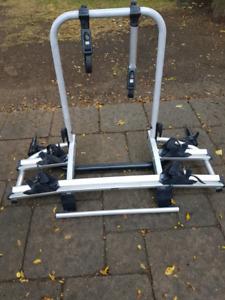 Bmw x5 x6 bike rack
