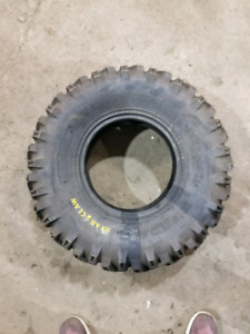 Brand New Kenda Bear claw tires