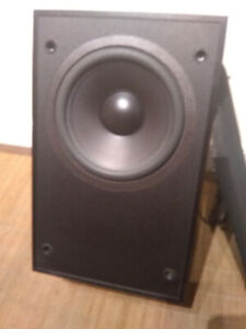 Sound Dynamics subwoofer