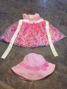 Baby girls clothes Edmonton Edmonton Area image 3