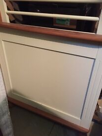 EURO BABY Cot / single bed