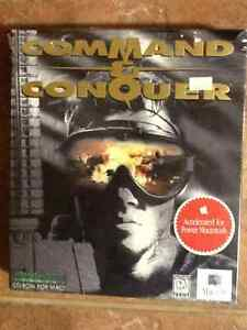 Command and Conquer  PC DVD ROM and CD games Cornwall Ontario image 9
