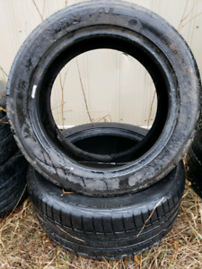 245/45/17 continental tires