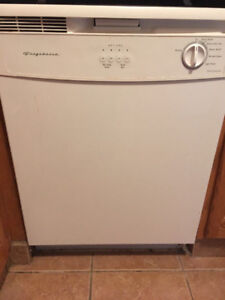 Complete Appliance Package + Dishwasher