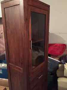 Kitchen or Dining Room Storage Cabinet - Like New