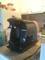 MOVING SALE, Tassimo Coffee Maker, MUST SELL