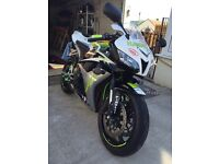 Honda CBR600rr *Low Milage* 2008