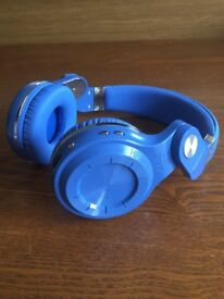 Bluedio T2S Hurricane Bluetooth 4.1 Headphones