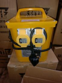 3 kva site transformer