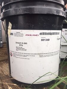 New red antifreeze 20L pails for sale 20$