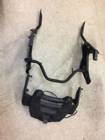 USED FULL GIVI MONOKEY WINGRACK MOUNTS FOR HONDA CBR1100XX Edmonton Edmonton Area Preview