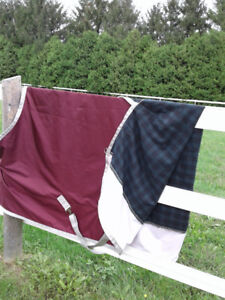 Horse Blankets for sale