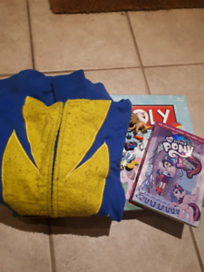 My Little Pony Monopoly and other MLP stuff