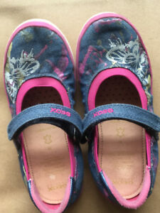 Geox Shoes - Child's Size 12