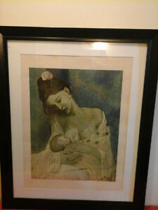 Maternity Picasso  for sale